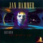 JAN HAMMER Beyond the Mind's Eye album cover