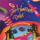 JAN HAMMER Drive album cover