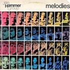 JAN HAMMER Jan Hammer Group : Melodies album cover