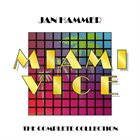 JAN HAMMER The Complete Collection album cover