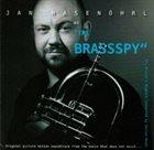 JAN HASENÖHRL The Brassspy album cover