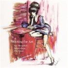 JAN HASENÖHRL Waiting for Art album cover