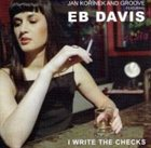 JAN KOŘÍNEK'S GROOVE I Write The Checks album cover