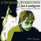 JAN LUNDGREN A Swinging Rendezvous album cover