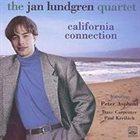 JAN LUNDGREN California Connection album cover