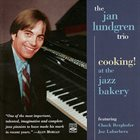 JAN LUNDGREN Cooking at the Jazz Bakery album cover