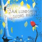 JAN LUNDGREN Jan Lundgren, Georg Riedel : Lockrop album cover