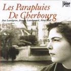 JAN LUNDGREN Les Parapluies De Cherbourg album cover