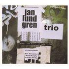 JAN LUNDGREN Plays The Music Of Jule Styne album cover