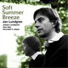JAN LUNDGREN Soft Summer Breeze album cover
