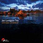 JAN LUNDGREN Svenska Landskap album cover