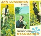 JAN LUNDGREN Swedish Standards album cover