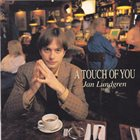 JAN LUNDGREN Touch Of You album cover