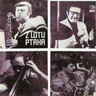 JAN PTASZYN WRÓBLEWSKI Z Lotu Ptaka album cover