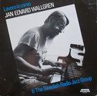 JAN WALLGREN Lavoro In Corso album cover