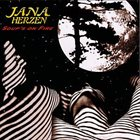 JANA HERZEN Soup's on Fire album cover