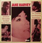 JANE HARVEY Jane Harvey album cover