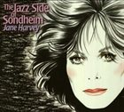 JANE HARVEY The Jazz Side Of Sondheim album cover