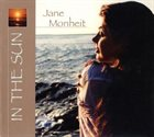 JANE MONHEIT In the Sun album cover