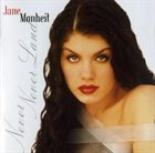 JANE MONHEIT Never Never Land album cover