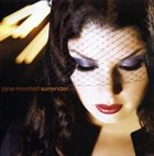JANE MONHEIT Surrender album cover