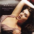 JANE MONHEIT Taking a Chance on Love album cover