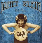 JANET KLEIN Oh! album cover