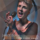JANICE BORLA From Every Angle album cover