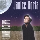 JANICE BORLA Lunar Octave album cover