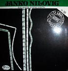 JANKO NILOVIĆ A Special Radio-TV-Video-Film Record Nº16 - Balkans Impression album cover