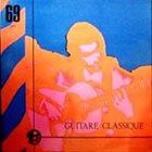 JANKO NILOVIĆ Guitare classique album cover