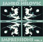 JANKO NILOVIĆ Impressions Vol.2 album cover