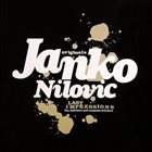 JANKO NILOVIĆ Last Impressions - The Definitive and Essential Collection album cover