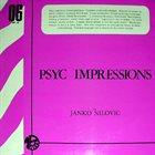 JANKO NILOVIĆ Psyc Impressions album cover