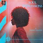 JANKO NILOVIĆ Soul Impressions album cover