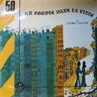JANKO NILOVIĆ Un Couple Dans La Ville album cover
