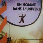 JANKO NILOVIĆ Un Homme Dans L'Univers album cover