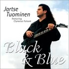 JARTSE TUOMINEN Black & Blue album cover