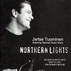JARTSE TUOMINEN Northern Lights album cover