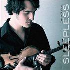 JASON ANICK Sleepless album cover