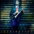 JASON JACKSON Inspiration album cover