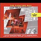JASON KAO HWANG The Floating Box album cover
