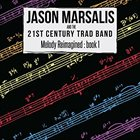 JASON MARSALIS Melody Re-imagined: Book 1 album cover