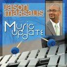 JASON MARSALIS Music Update album cover