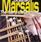 JASON MARSALIS The Year of the Drummer album cover