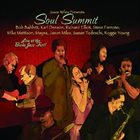 JASON MILES Soul Summit album cover
