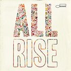 JASON MORAN All Rise: A Joyful Elegy for Fats Waller album cover
