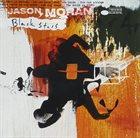 JASON MORAN Black Stars album cover