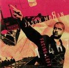 JASON MORAN Facing Left album cover