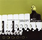 JASON MORAN Soundtrack to Human Motion album cover
